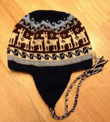 Busy Knitting Gypsygirl